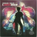 Duncan & Wilde - I Just Died CDS