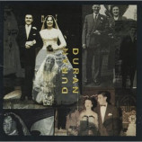 Duran Duran - Duran Duran 2 (The Wedding Album) CD