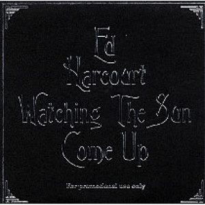 Ed Harcourt - Watching The Sun Come Up REMIX PROMO CDS - CD - Album