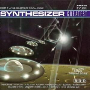 Ed Starink - Synthesizer Greatest  Volume 1 CD - CD - Album