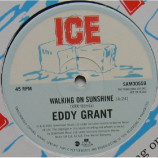 Eddy Grant - Walking On Sunshine (XXX Remix) 12
