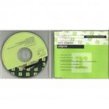 Eric Clapton - Pilgrim 2 track German PROMO CDS