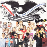 Eurythmics - The King And Queen Of America 7
