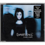 Evanescence - Going Under CD-SINGLE