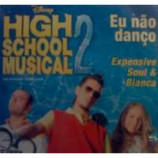 Expensive Soul Feat. Bianca - High School Musical PROMO CDS