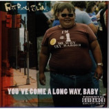 Fatboy Slim - You've Come a Long Way  Baby CD