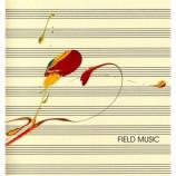 Field Music - Field Music (Measure) 2CD