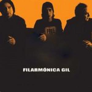 Filarmonica Gil - Ponto de rebucado PROMO CDS - CD - Album