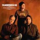 Filarmonica Gil - Saia Indiscreta PROMO CDS