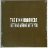 Finn Brothers - Nothing Wrong With You Euro promo CD