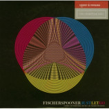 Fischerspooner - Just Let Go CD