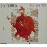 Foo Fighters - Times Like These PROMO CD-SINGLE