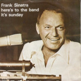 Frank Sinatra - Here's To The Band 7