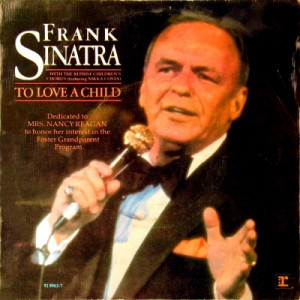 Frank Sinatra - To Love A Child 7
