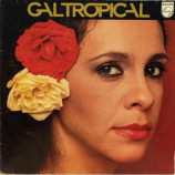 Gal Costa - Gal Tropical LP