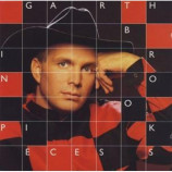 Garth Brooks - In Pieces CD