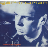 Gary Numan - New Anger 3LP