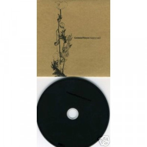 Gemma Hayes - Happy Sad Euro promo CD PROMO CDS - CD - Album
