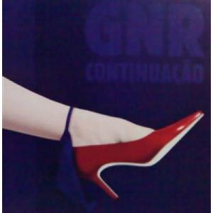 GNR - Continuacao PROMO CDS - CD - Album