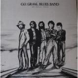 Go Graal Blues Band - So Down Train 3LP