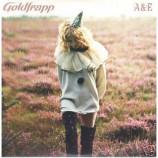 Goldfrapp - A&E PROMO CDS