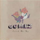 Gomez - Catch Me Up CD-SINGLE