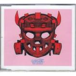 Gorillaz - 19/2000 Euro Cd-Single Blur