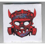 Gorillaz - 19-2000 Euro Promo Cd Blur