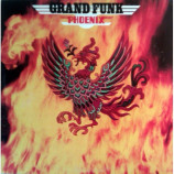 Grand Funk Railroad - Phoenix LP