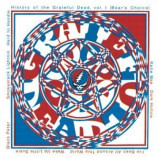 Grateful Dead - History of the Grateful Dead  Vol. 1 Bear's Choice