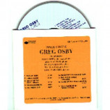 Greg Osby - Inner Circle Promo Cd