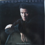 Gregory Abbott - I'll Prove It To You 3LP