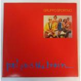 Gruppo Sportivo - Pop! Goes The Brain LP