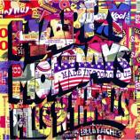 Happy Mondays - Pills 'N Thrills And Bellyaches LP