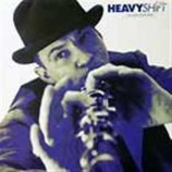 Heavy Shift - Unchain Your Mind CD