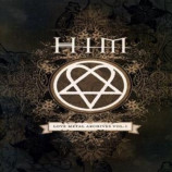 Him - Love Metal Archives Vol 1 DVD