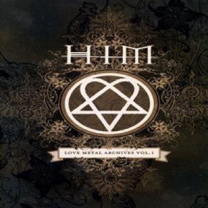 Him - Love Metal Archives Vol 1 DVD - CD - Digi CD + DVD