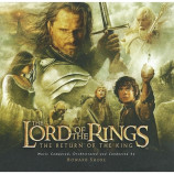 Howard Shore - The Lord Of The Rings: The Return Of The King (Ori