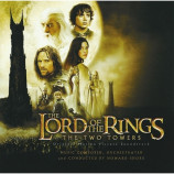 Howard Shore - The Lord Of  The Rings: The Two Towers (Original M