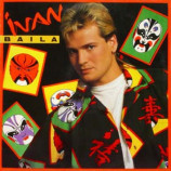 Ivan - Baila LP