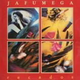 Jafu'Mega - Recados LP
