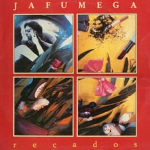 Jafu'Mega - Recados LP - Vinyl - LP