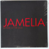 Jamelia - Beware of the dog Depeche Mode PROMO CDS