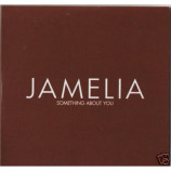 Jamelia - Something About You PROMO CDS
