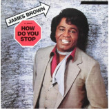 James Brown - How Do You Stop / Goliath 12