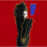 Janet Jackson - Control CD