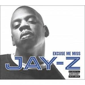 Jay-Z - Excuse Me Miss DVD - CD - Digi CD + DVD