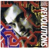 Jean-Michel Jarre - Revolutions 7