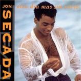 Jon Secada - Otro Dia Mas Sin Verte CD