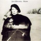 Joni Mitchell - Hejira LP